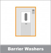 5. Barrier Washers
