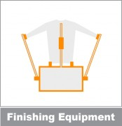 7. Finishing Equipment