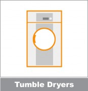2. Tumble Dryers