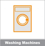 1. Washing Machines