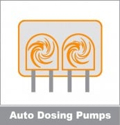 6. Automatic Chemical Dosing