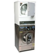 3. Stackable Dryers