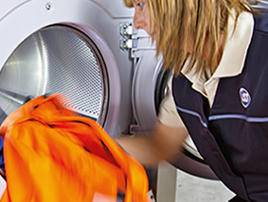 New Commercial Laundry Equipment Sales